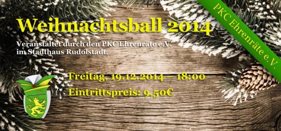 PKC-Facebook-Weihnachtsball-Cover